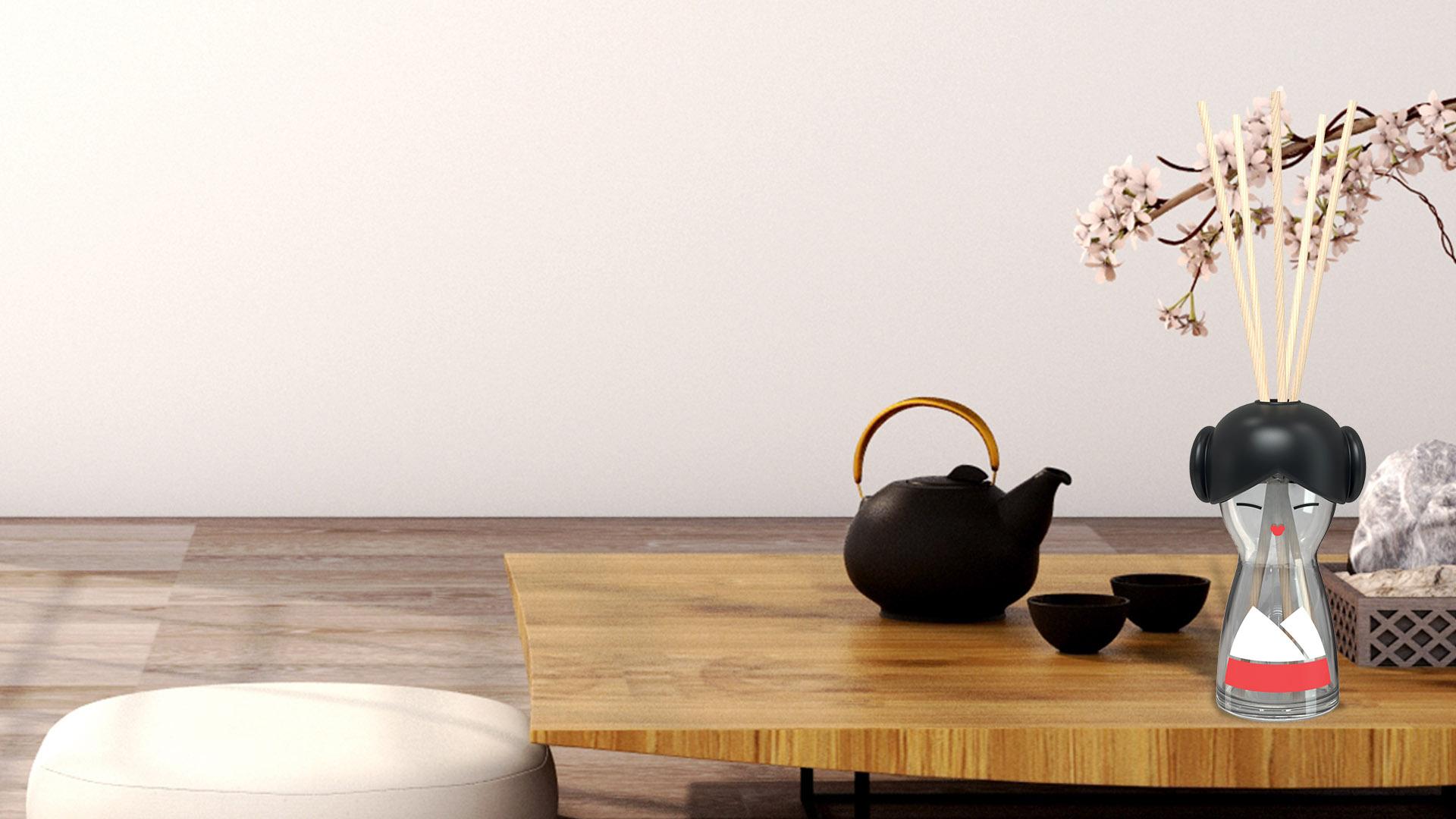 Immagine Art of Fragrances: Profumo di design nella tua casa
