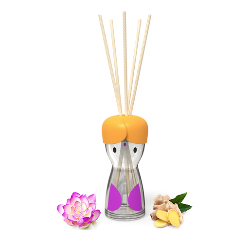 Immagine Art of Fragrances: Omini Mondo Sandal Ginger