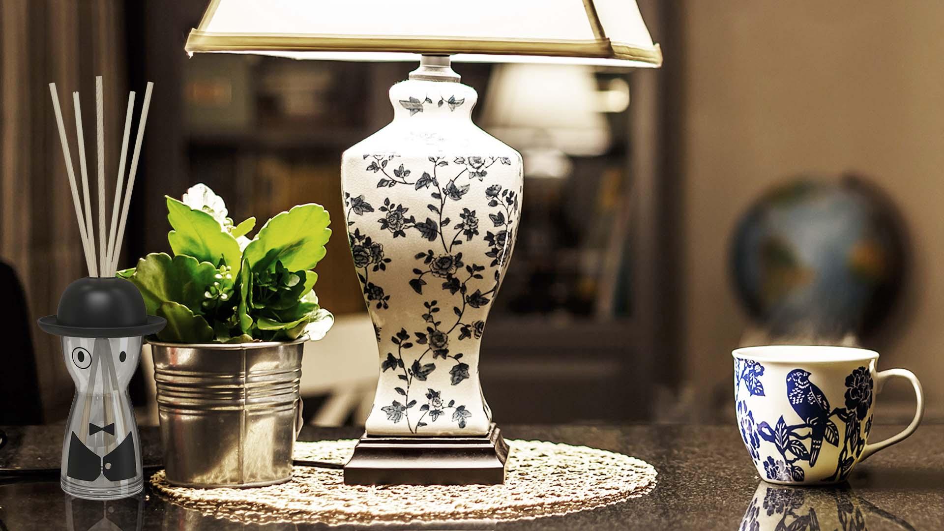 Immagine Art of Fragrances: Profumatori dal design ricercato