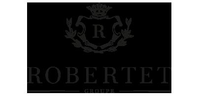 Immagine Art of Fragrances: Essenze Robertet Logo